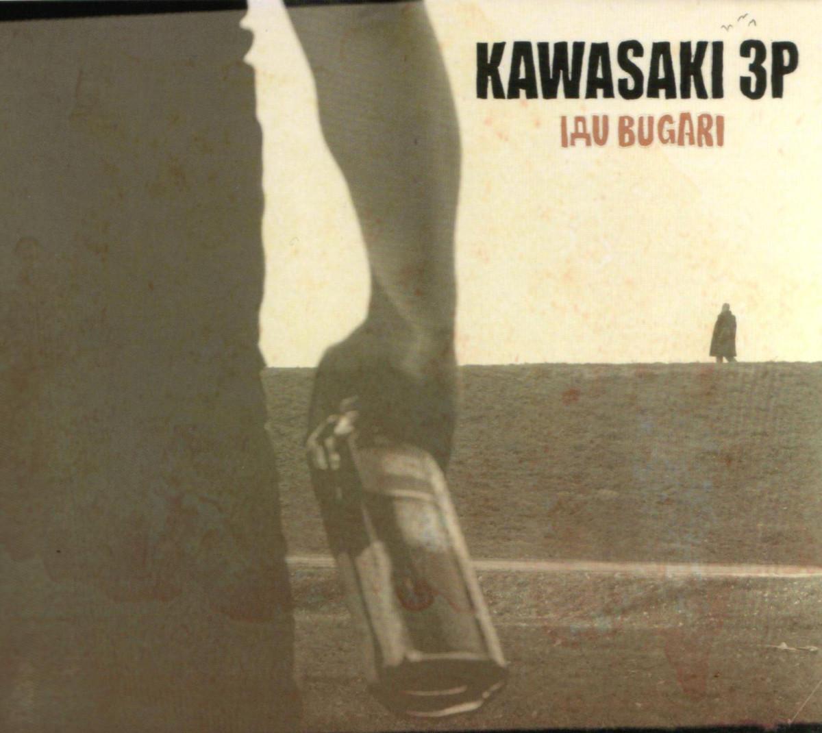 Kawasaki 3P Idu Bugari